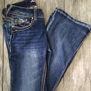 Excellent condition Amethyst Jeans